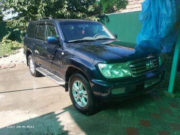 Toyota Land Cruiser 4.2 л. 2004 | 190000 км