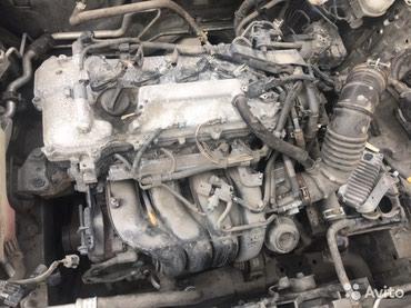 Мотор Toyota RAV 4 IV (Тойота РАВ 4 / рав4-4) 2.0 i в Бишкек