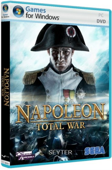 Pc igra napoleon total war (2010) - Beograd