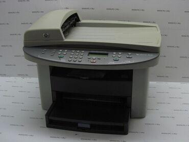 сканер hp в Кыргызстан: Продаю МФУ HP 3030ПринтерМаксимальный форматA4Максимальное разрешение