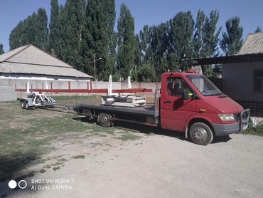 Услуги перевозки длинного арматуры, в Кант