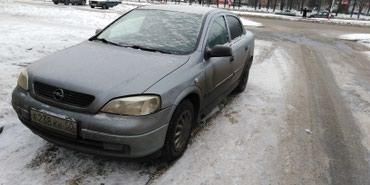 Opel Astra 2003 в Бишкек