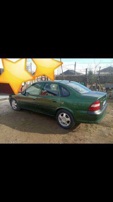 Opel Vectra 1.6 l. 1996   212000 km