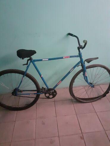 velosiped satiram 28 - Azərbaycan: Salam. Velosiped 28-lik satıram 130manata ciddi alıcı olsa aşağı yeri