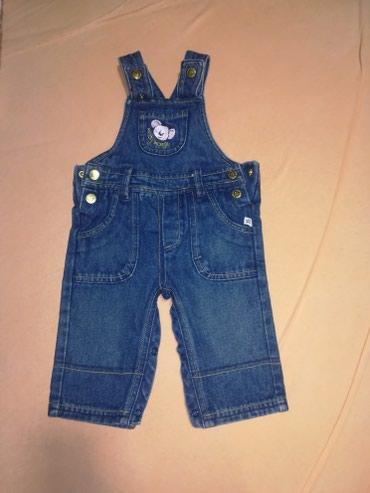 Bebi pantalonice vel. 68 - Leskovac