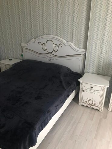 Сдается квартира: Студия, 59 кв. м, Бишкек