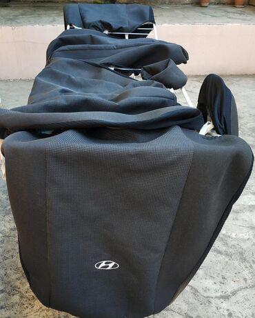 Original Presvlake za auto Hyundai i20. Kupljene pre 4 sezone u