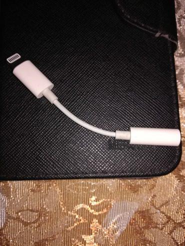 Apple 3.5 mm jack adapter za slušalice 3.5 mm original za iphone ne - Belgrade