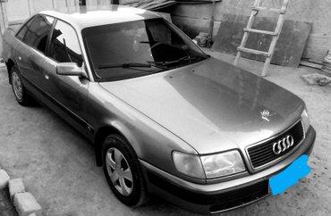 Audi 100 1991 в Боконбаево