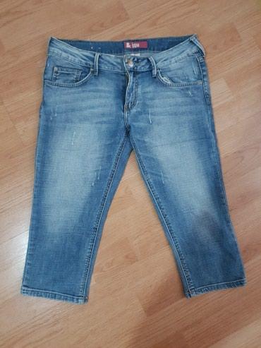 Zenske pantalone do kolena velicina: s - Loznica