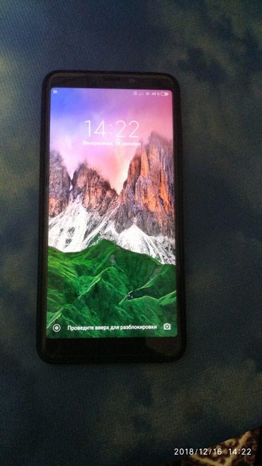 Продается телефон redmi 5    16г память в Бишкек