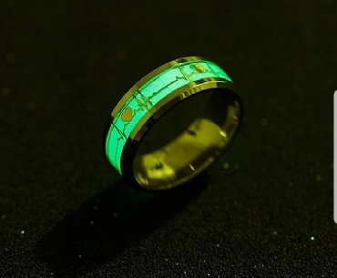 пескоблок размеры бишкек в Кыргызстан: Светящиеся кольца   размеры 10 11 13