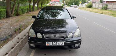 Toyota Aristo 3 л. 2003