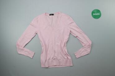 Жіночий однотонний светр Ostin р. XS    Довжина: 53 см Ширина плечей