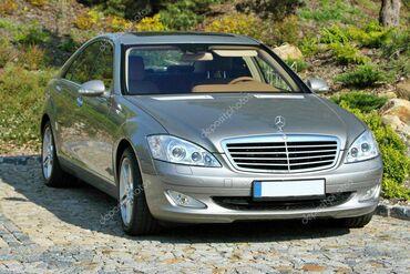 Mercedes-Benz 350 3.5 л. 2006