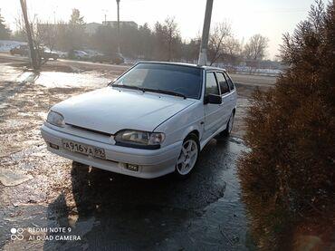 ВАЗ (ЛАДА) 2114 Samara 1.6 л. 2011 | 200000 км
