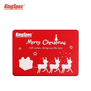 ssd диски sandisk в Кыргызстан: SSD KingSpec 240Gb HDD Жесткий диск 3D-QLC - новый!Подарочное