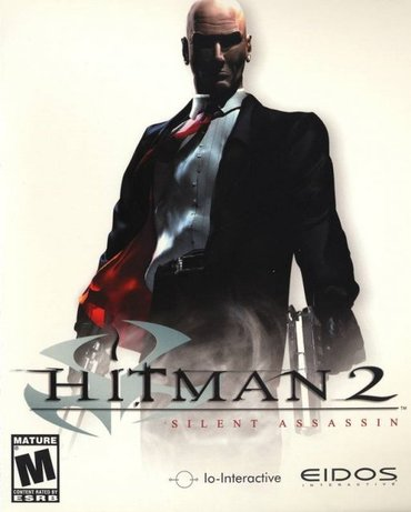 Hitman 2 - silent assassin - Boljevac