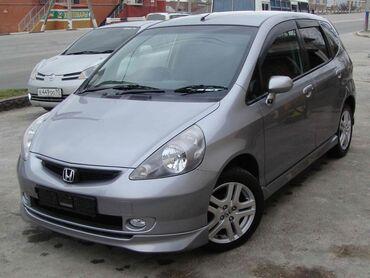 Honda - Бишкек: Honda Fit 1.3 л. 2003