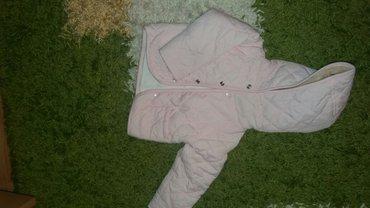 Kanz jaknica za bebe, vel 62 - Sabac