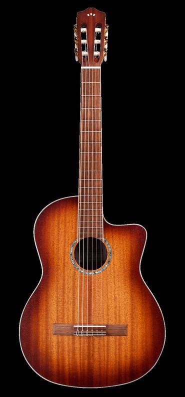 CORDOBA klassik gitara Model:C4-CE Canta hediyye