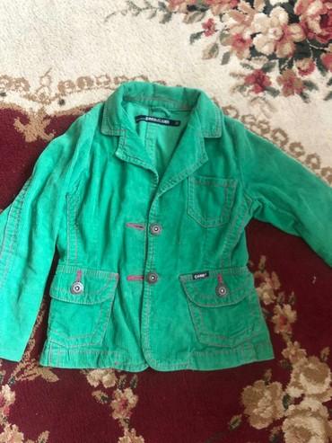 стильная детская одежда в Азербайджан: Стильный пиджак для девочки
