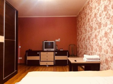 Час,ночь ,сутки!уютная квартира в центре!0700352522 в Лебединовка