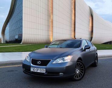 Lexus - Azərbaycan: Lexus ES 3.5 l. 2006 | 245500 km