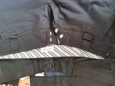 Детский мир - Тынчтык: Мужские брюки 2 разные летние. Подходит для подростков. 1 классический