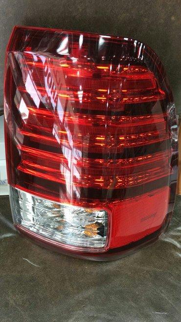 Задние фонари :lexus lx-470. комплект(taiwan). есть отдельно угловые
