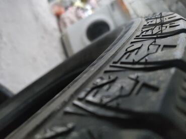 квартира кызыл аскер ден 3000 5000 чейин in Кыргызстан | БАТИРДИ ИЖАРАГА АЛАМ: Продаю зимние резины, 4шт. 205/65R15  Есть еще 2 шт одинаковые. Один ш