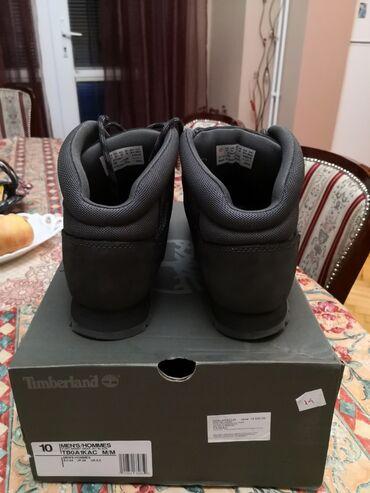 Timberland cipele kao nove,nosene svega desetak puta. Placene 19000rsd