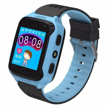 Deciji smartic satic - TOP Proizvod!Smart Watch Deciji Pametni Sat GPS