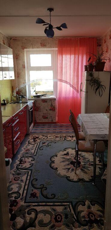 блины на штангу бу в Кыргызстан: Продается квартира: 2 комнаты, 54 кв. м