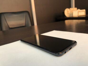 смартфоны meizu в Кыргызстан: Б/у Samsung A40 64 ГБ Голубой