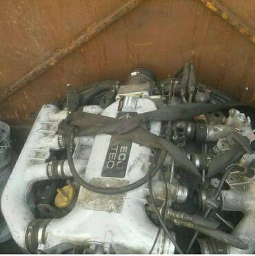Mersedes opel matorari.turbo duzelt,benzin,2.5Mator,2.4