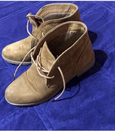 Ženska obuća | Zabalj: Cipelice 37br