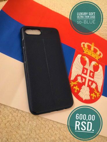 Huawei-honor-4-play - Srbija: Maska za Honor 10