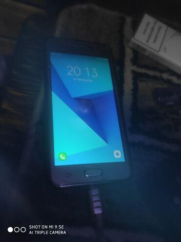 Samsung-galaxy-pro - Азербайджан: Б/у Samsung Galaxy J2 Pro 2018 32 ГБ