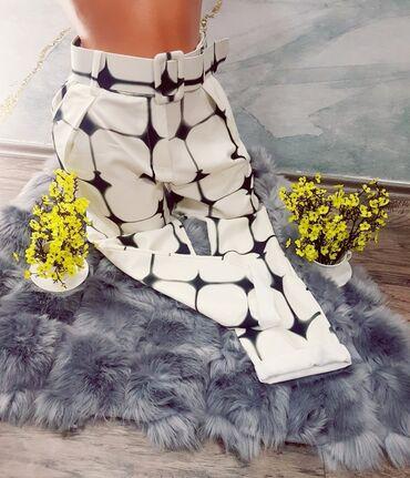 Pantalone - Srbija: Predivne pantalone  1000 din