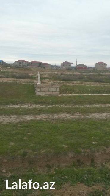 terbiyeci teleb olunur - Azərbaycan: Satış 3 sot Tikinti mülkiyyətçidən