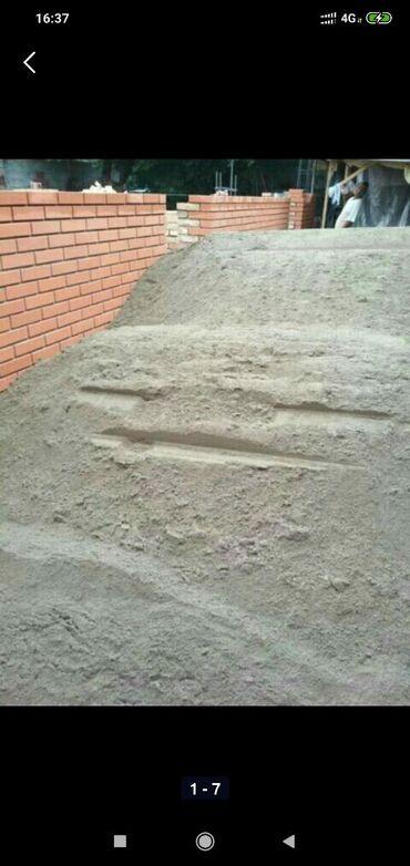 Песок песок песок сеянный мытый обычный для кладки штукатурки стяжки и