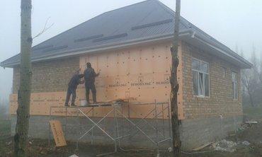 Снежок короед дождик жасайбыз. сапаттуу материал дар менен +пенопласт  в Бишкек - фото 2
