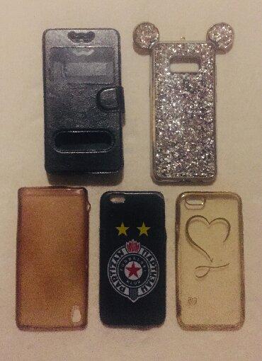 Haljina-prva-druga-i-treca-univerzalne - Srbija: 5 maski za telefon,prva je univerzalna futrola,druga sa usima za