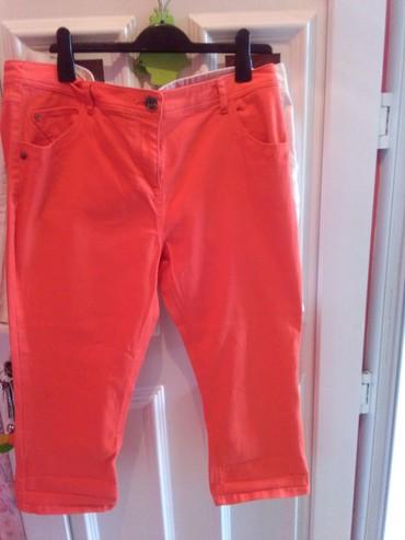Pantalone-boja - Srbija: Pantalone za krupnije damedo clanaka,boja neobicno