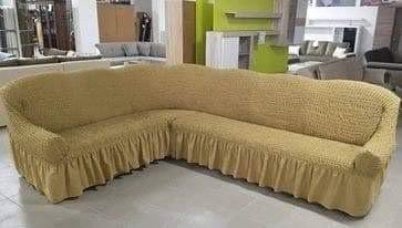 Kućni dekor - Zajecar: Navlake za -Ugaone i trosed,dvosed,fotelja set-5700Za stolice navlake