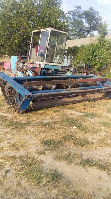 Транспорт - Базар-Коргон: Эшка 302