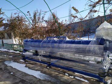 Центрифуга размером 4.2 метраЦентрифуга размером 3.2 метраБарабан из