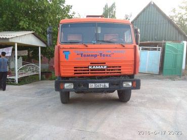 Продаю Камаз 363228С 2001 год выпуска объем в Массы