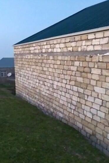 hokmelide ev alqi satqisi - Azərbaycan: Hokmelide 6 sot beton yolun kutaracagi super menzere ev ozum yarimcig